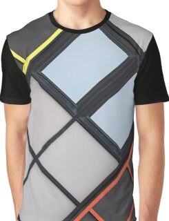 Abstract VI Graphic T-Shirt