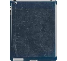 USGS TOPO Map California CA Childs Hill 302694 1966 24000 geo Inverted iPad Case/Skin