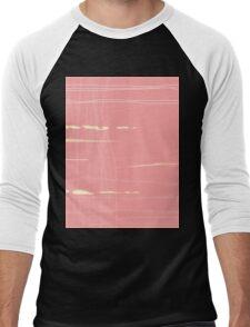 20170116 Pattern No. 6 Men's Baseball ¾ T-Shirt