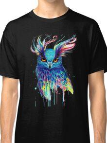 owls art  Classic T-Shirt