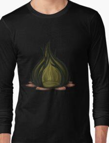 Glitch furniture fireplace foresty fireplace T-Shirt