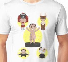 """Impractical Jokers - James """"Murr"""" Murray Unisex T-Shirt"""