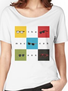 The Maccabees - Wall of Arms Women's Relaxed Fit T-Shirt