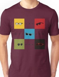 The Maccabees - Wall of Arms Unisex T-Shirt
