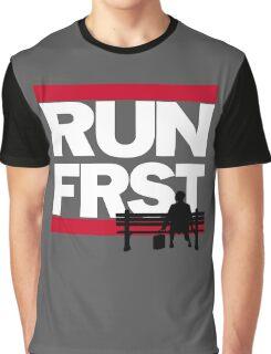 Run forrest, RUN! Graphic T-Shirt