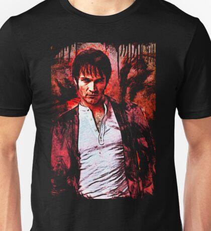 Bill Compton Unisex T-Shirt