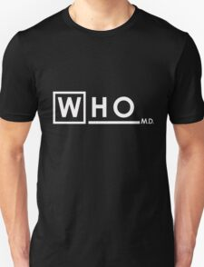 Doctor Who House T-Shirt
