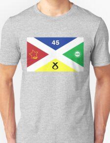 Indy Alliance Unisex T-Shirt