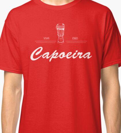 Viva Jogo da Capoeira Classic T-Shirt