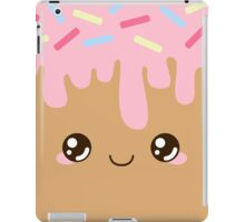 Pink Frosting iPad Case/Skin