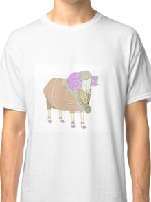 Rambling - Jewellery for Sheep Classic T-Shirt