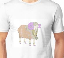 Rambling - Jewellery for Sheep Unisex T-Shirt