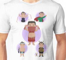 Impractical Jokers - Joe Gatto Unisex T-Shirt