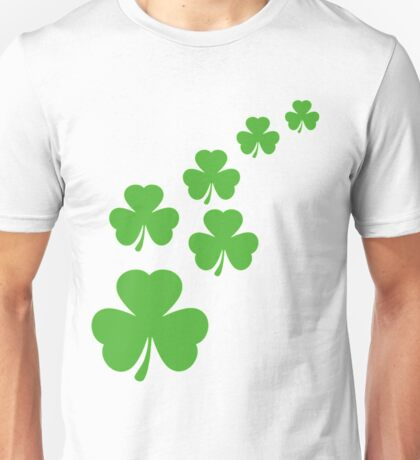 Shamrocks Unisex T-Shirt