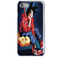 Dope Goku iPhone Case/Skin