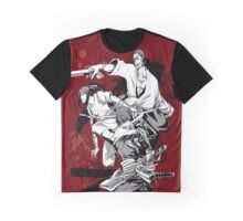 Drifters Graphic T-Shirt