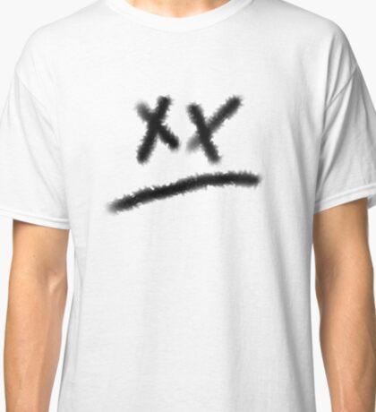 Sad Face Classic T-Shirt