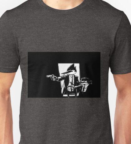 Pulp show Unisex T-Shirt