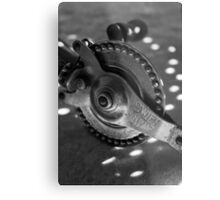 swift whip Metal Print