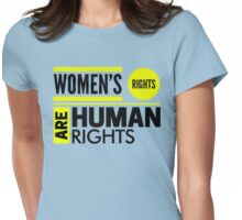 Feminist Apparel - feminist t-shirts, feminist gifts, feminism Womens Fitted T-Shirt