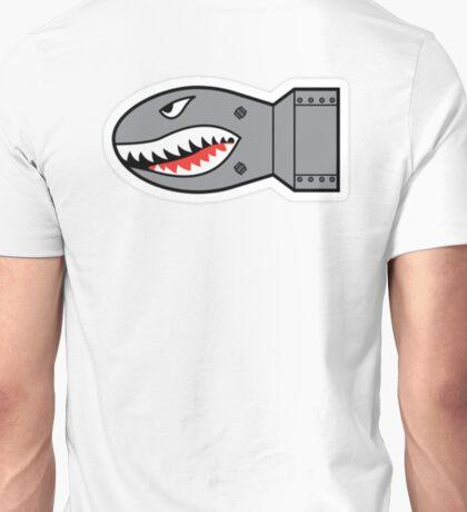 sticker Unisex T-Shirt
