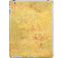 texture_2 iPad Case/Skin