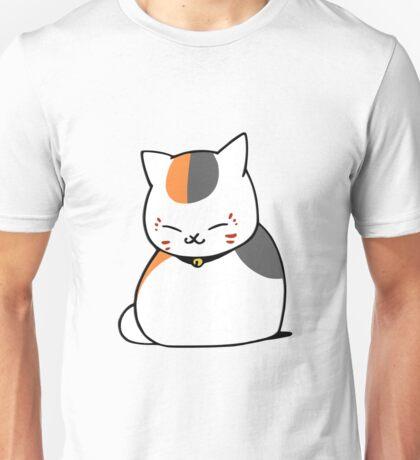 Sleepy Manjuu (aka Nyanko Sensei) Unisex T-Shirt