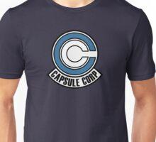Caspsule Corp Unisex T-Shirt