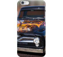 55 F Truck iPhone Case/Skin