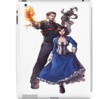 Bioshock realistic and cool design iPad Case/Skin