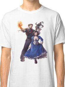 Bioshock realistic and cool design Classic T-Shirt