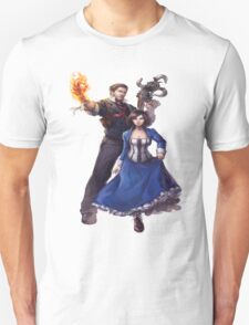 Bioshock realistic and cool design T-Shirt
