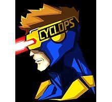 cyclops Photographic Print