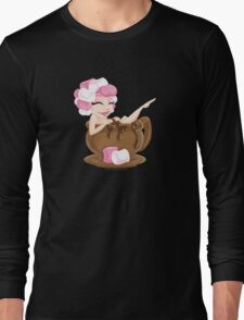 Sweet <3's - Miss Cocoa Long Sleeve T-Shirt