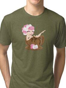 Sweet <3's - Miss Cocoa Tri-blend T-Shirt