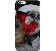 día de los muertos - day of the deads iPhone Case/Skin