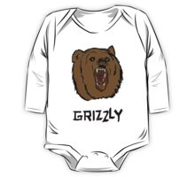 Grizzly One Piece - Long Sleeve
