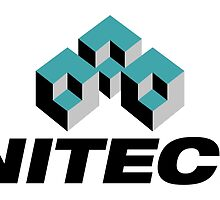 Initech Logo by iso30