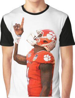 Deshaun Watson Graphic T-Shirt