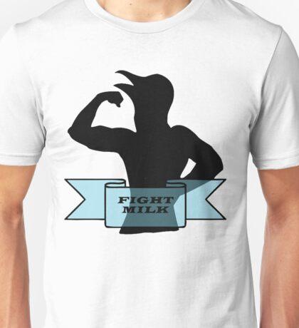 Fight Milk - Always Sunny in Philadelphia Unisex T-Shirt