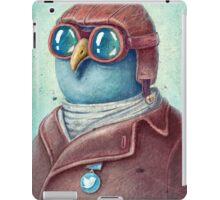 Pilot Captain Ivan Twittor iPad Case/Skin