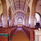 The Way To The Altar (Modbury) by lezvee