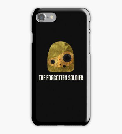 laputa- the forgotten soldier iPhone Case/Skin