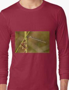 Damselfly Long Sleeve T-Shirt