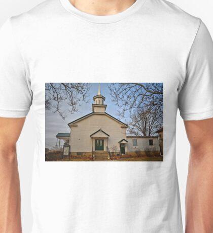 Living Faith Unisex T-Shirt
