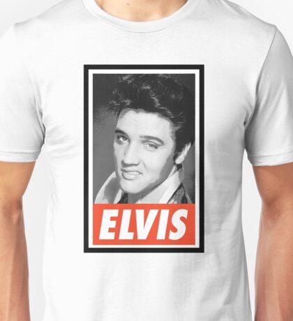 -MUSIC- Elvis Presley Unisex T-Shirt