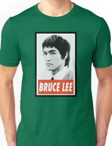 -MOVIES- Bruce Lee Unisex T-Shirt