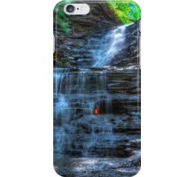 The Eternal Flame iPhone Case/Skin