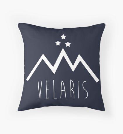 Velaris (ACOMAF) Throw Pillow