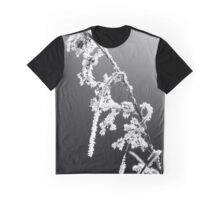 plant in winter season Graphic T-Shirt
